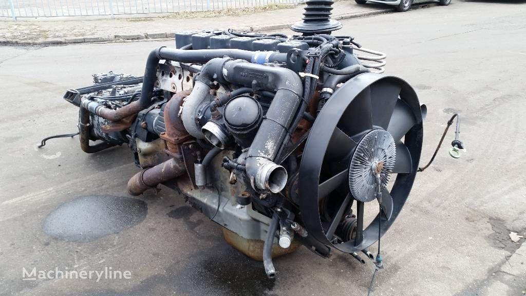motore per altre macchine edili MAN D2866LF20