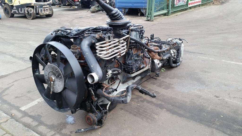 motore per trattore stradale MAN D2866LF20