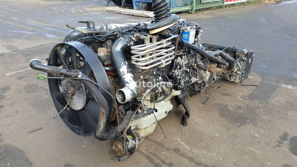 motore per camion MAN D2866LF31