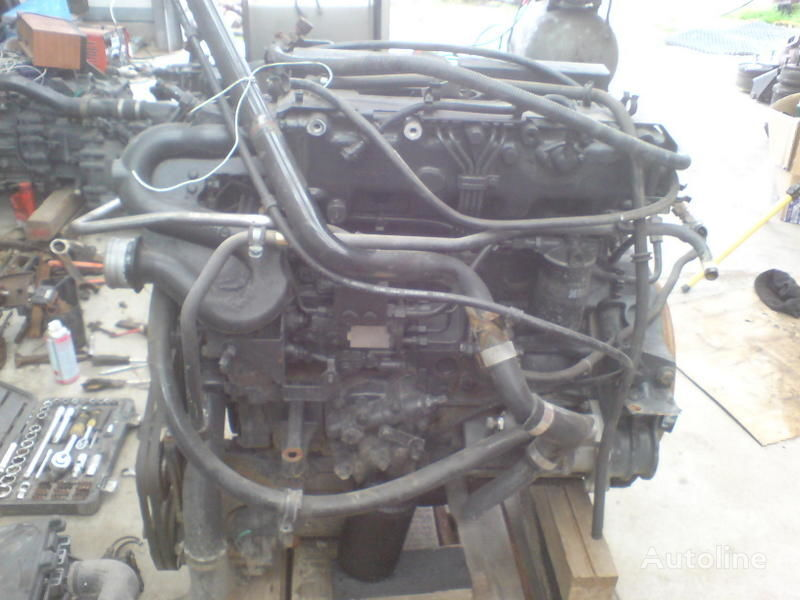 motore per camion MAN LE 180 KM D0834 netto 7500 zl