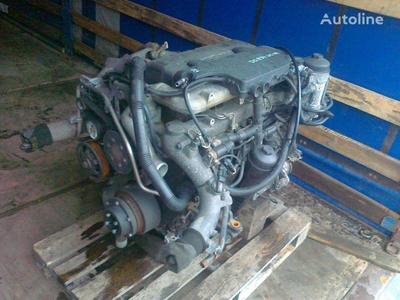 motore per camion MAN TGL 180 KM CommonRail D0834 netto 19000