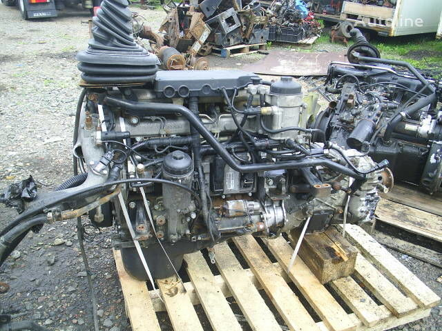 motore  D0834 MAN TGL 7.150 per camion MAN TGL 7.150