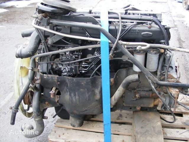 motore per camion MAN motor 290 HP