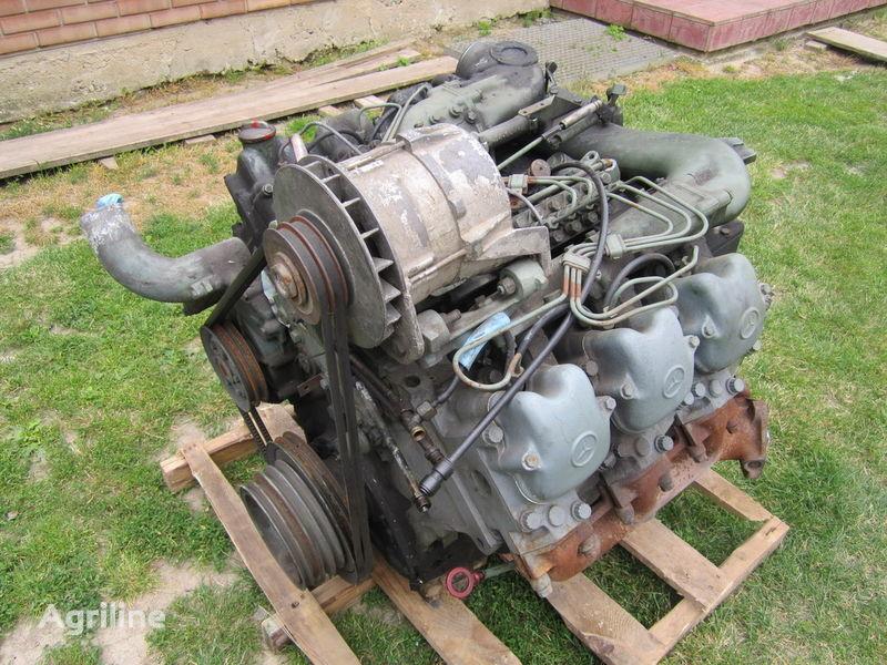 motore  Mercedes Benz OM-421 per altre macchine agricole MB