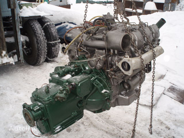 motore  Mercedes Benz OM401.1 per camion MERCEDES-BENZ