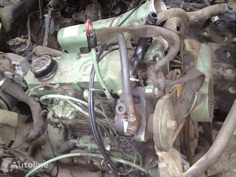 motore  Mercedes  814 OM364  4.0 garantiya per camion MERCEDES-BENZ 814