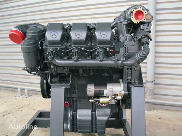 motore  Mercedes Benz ACTROS OM501LA per camion MERCEDES-BENZ ACTROS