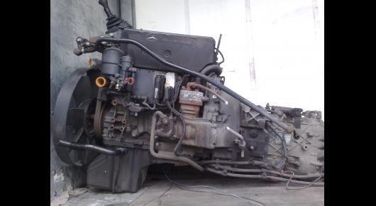 motore  Mercedes Benz ATEGO,VARIO per camion MERCEDES-BENZ ATEGO, VARIO