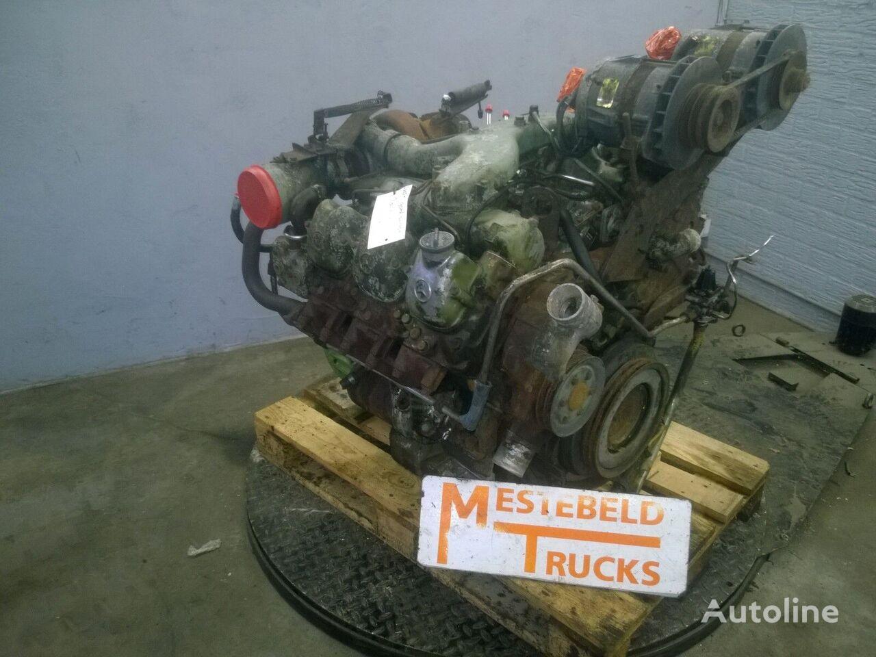 motore  Mercedes Benz OM421A per autobus MERCEDES-BENZ Bus motor OM421A