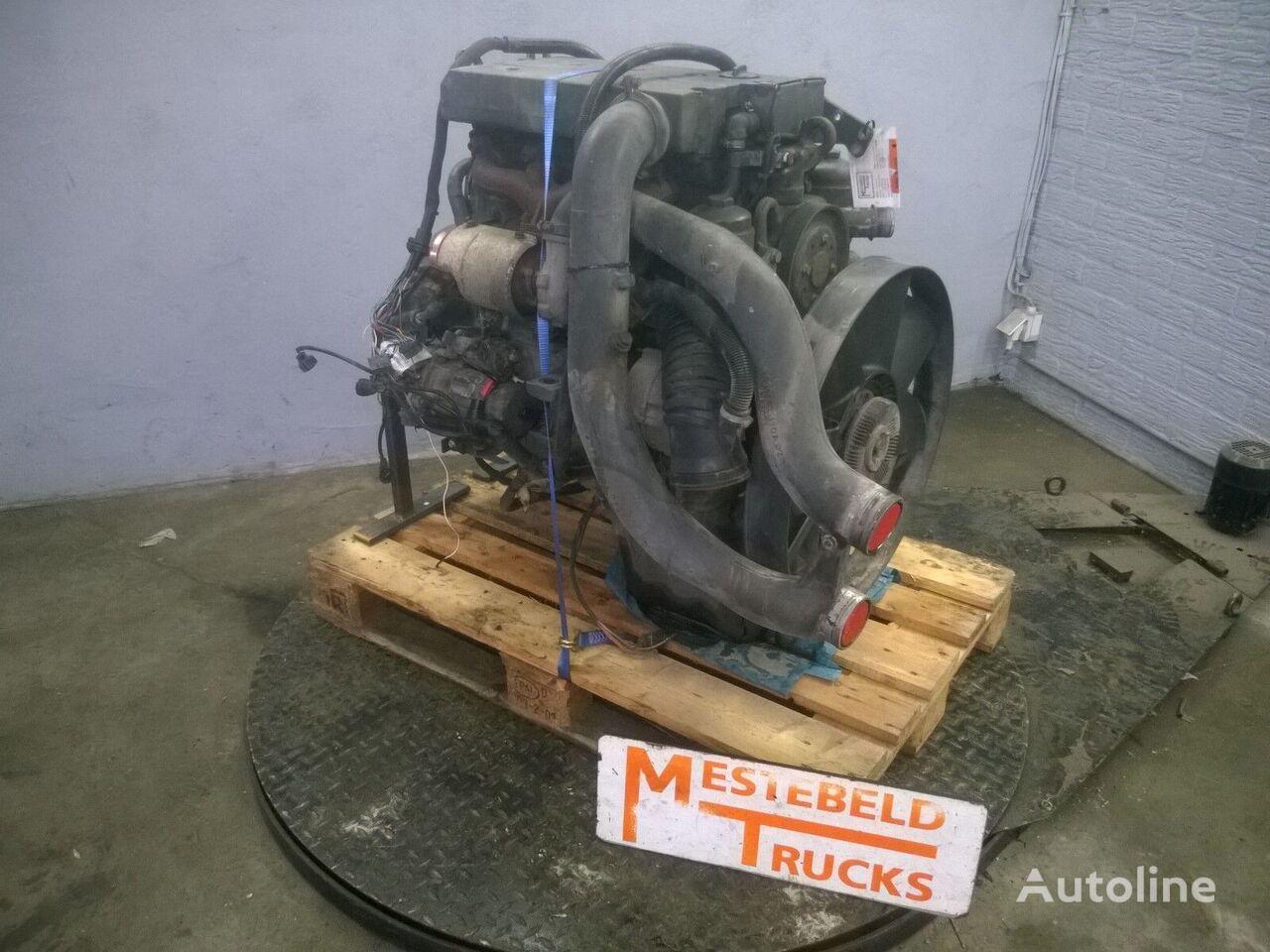 motore  OM904 LA II per camion MERCEDES-BENZ Motor OM 904 LA II/4