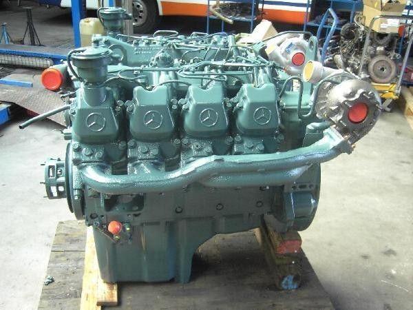 motore per altre macchine edili MERCEDES-BENZ OM 402 LA