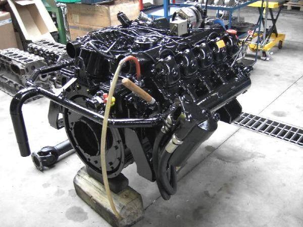 motore per camion MERCEDES-BENZ OM 403