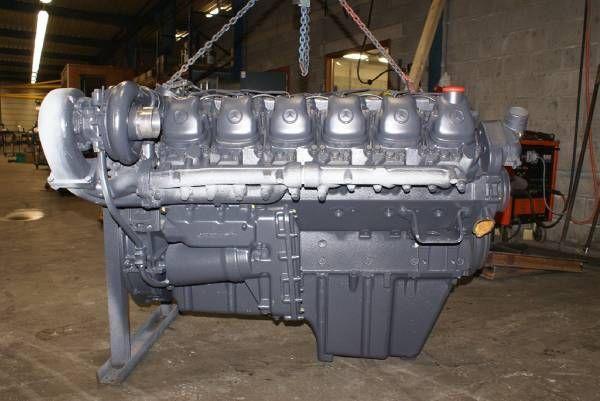 motore per altre macchine edili MERCEDES-BENZ OM 404 A
