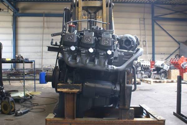 motore per altre macchine edili MERCEDES-BENZ OM 421 A