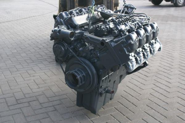 motore per altre macchine edili MERCEDES-BENZ OM 422