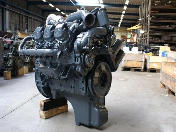 motore per altre macchine edili MERCEDES-BENZ OM 441 A
