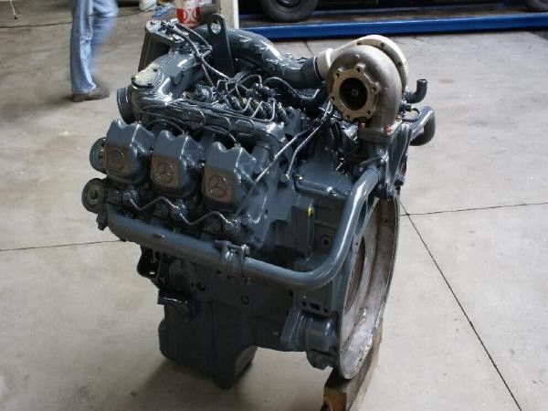 motore per camion MERCEDES-BENZ OM 441 LA