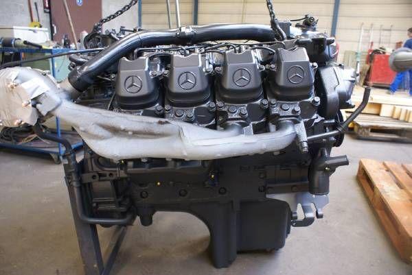 motore per autobus MERCEDES-BENZ OM 442 A