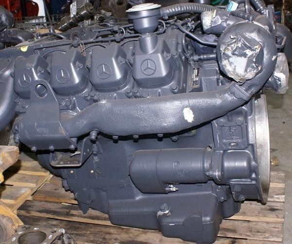 motore per altre macchine edili MERCEDES-BENZ OM 442 LA NEW nuovo