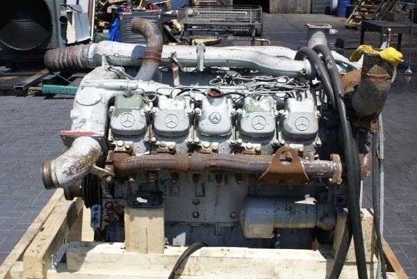 motore per altre macchine edili MERCEDES-BENZ OM 443 LA