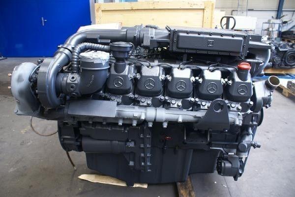motore per altre macchine edili MERCEDES-BENZ OM 444 LA