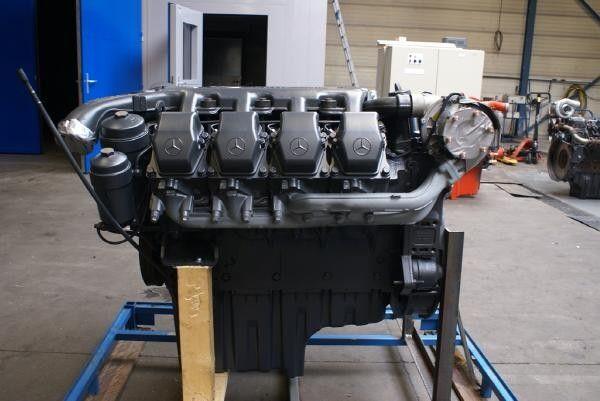 motore per camion MERCEDES-BENZ OM 502 LA