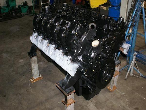motore per camion MERCEDES-BENZ OM404