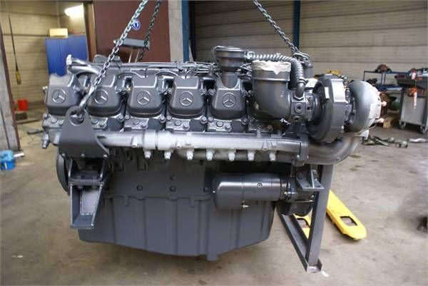 motore per camion MERCEDES-BENZ OM444A