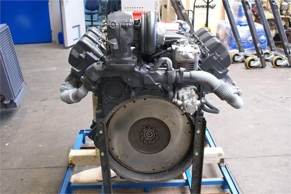 motore per altre macchine edili MERCEDES-BENZ OM501LA