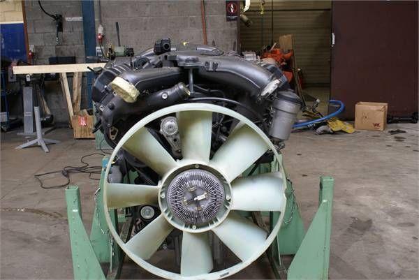 motore per altre macchine edili MERCEDES-BENZ OM502LA