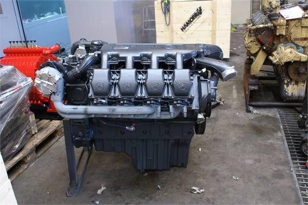 motore per altre macchine edili MERCEDES-BENZ OM542LA