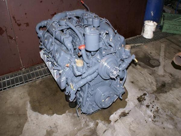 motore per altre macchine edili PERKINS V8 540