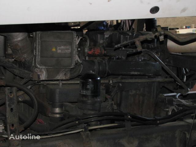 motore  Renault 430,440,480 per trattore stradale RENAULT