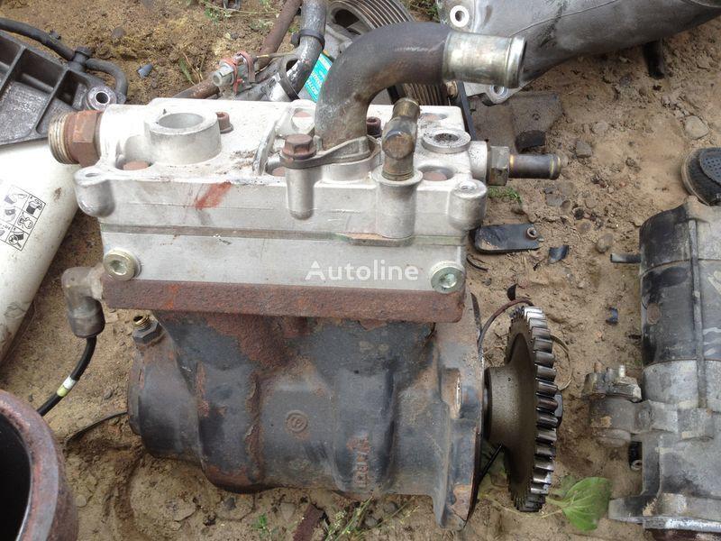 motore  Renault j24tf 5158 per camion RENAULT 450dxi