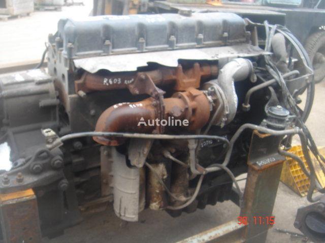 motore  Renault DCI 11 per camion RENAULT PREMIUM