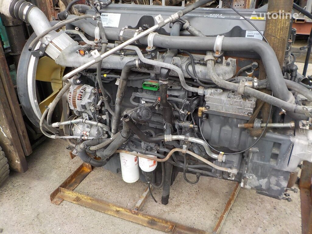 motore  Renault DXI11 per camion RENAULT Vostok