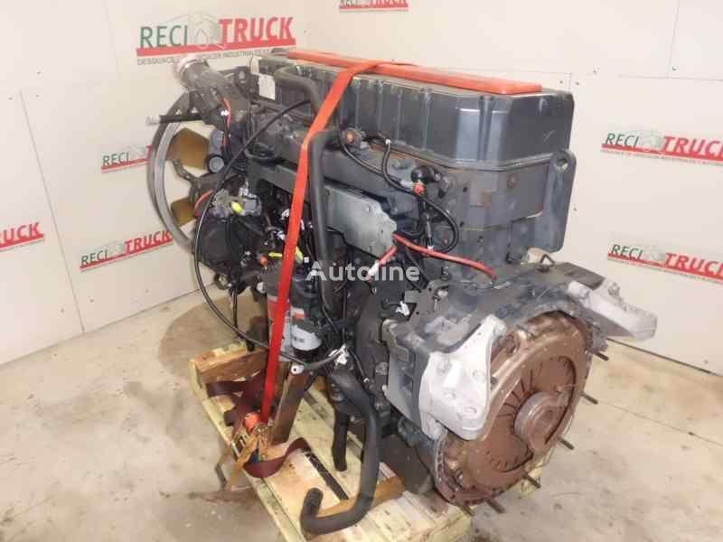 motore  DXI12 480 ECO1 EURO 3 per camion RENAULT magnum