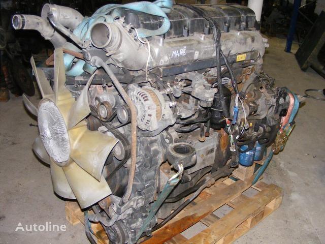 motore per camion RENAULT motor 420DCI