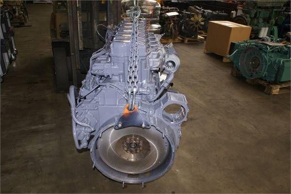 motore per camion SCANIA DSC 12 01