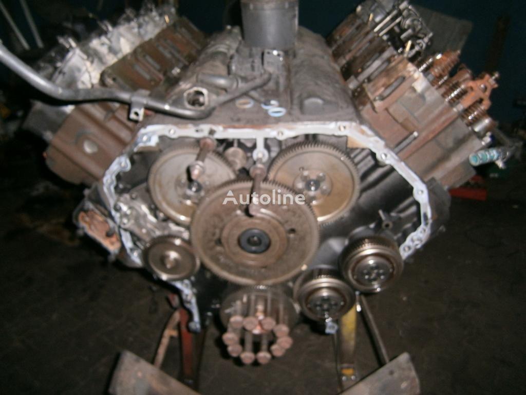 motore  Scania per trattore stradale SCANIA R500