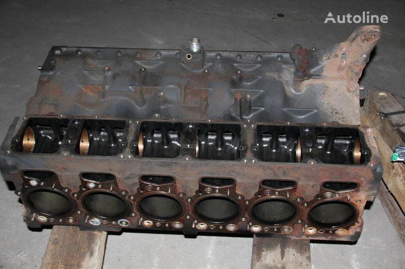 motore  Scania DT 12 DC12 BLOK SILNIKA Euro 4 Euro 5 per trattore stradale SCANIA SERIE  R