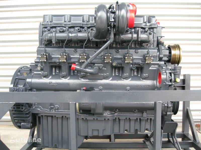 motore  E TECH MACK SISU per camion SISU E-TECH480 nuovo