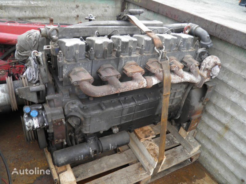 motore per camion STEYR 320 PS 280 PS 310 PS
