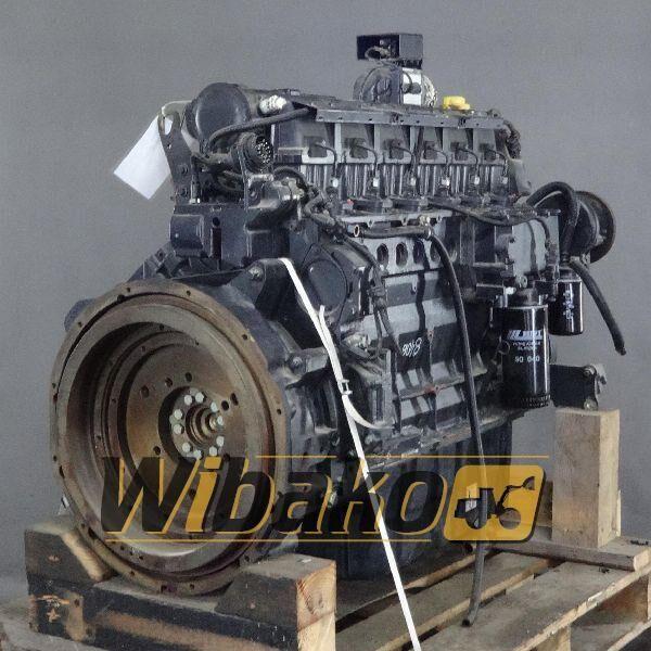motore  Engine Volvo Penta TAD733GE per altre macchine edili TAD733GE