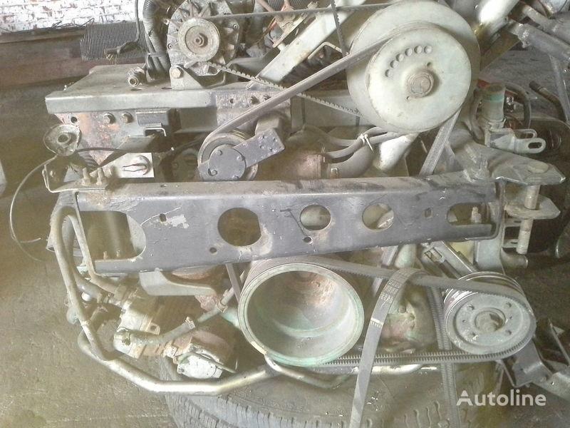 motore  Volvo per autobus VOLVO