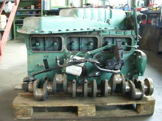 motore per altre macchine edili VOLVO CAT Komatsu Hitachi Deutz Perlins Motor / engine