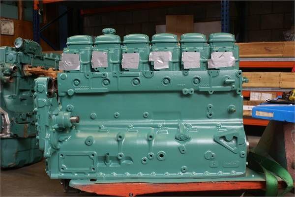 motore per autobus VOLVO D10 BADE2