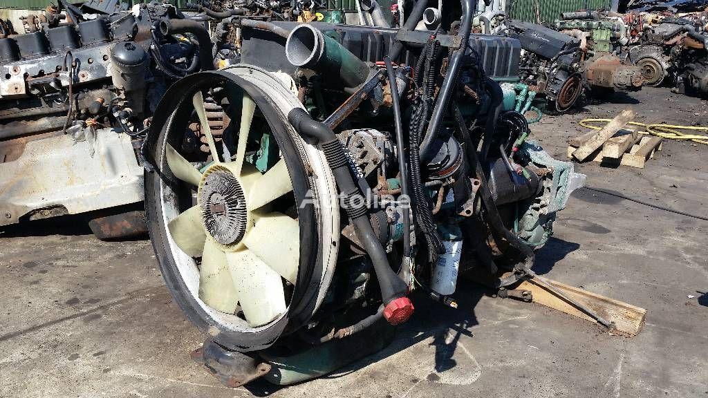 motore per camion VOLVO D12A380 185 EC96