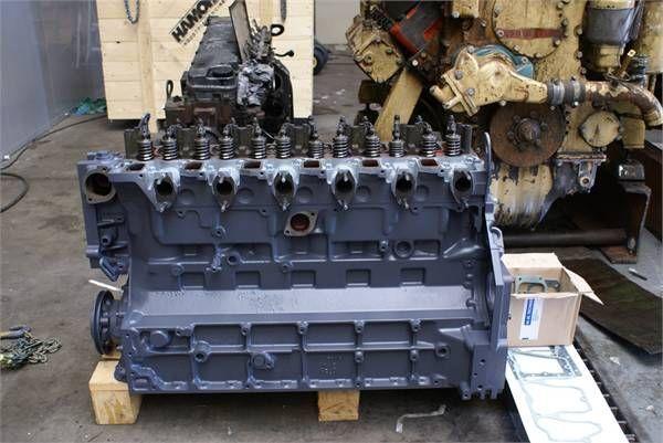 motore per pala gommata VOLVO D7D LAE2