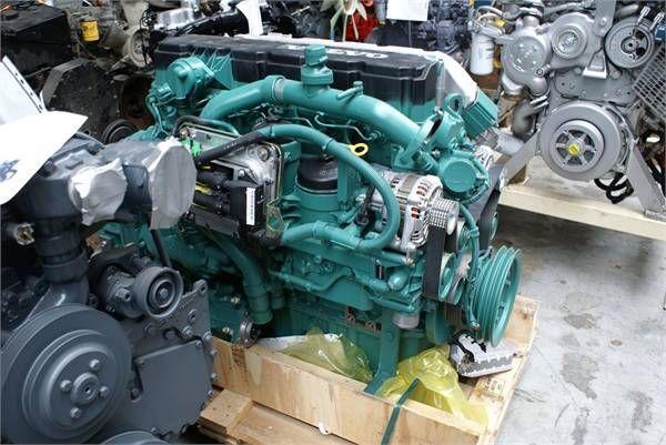 motore per escavatore VOLVO D7E